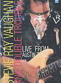 Vaughan:Live From Austin Texas