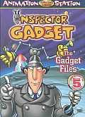 Inspector Gadget:Gadget Files