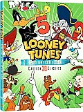 Looney Tunes:spotlight Collection V 5 (Full Screen) Cover