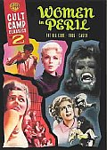 Cult Camp Classics Volume 2:women in Per