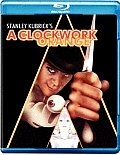 Clockwork Orange:special Edition (Blu-ray)