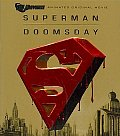 Superman Doomsday (Special Edition) (Blu-ray)