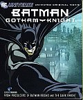 Batman:gotham Knight (Blu-ray)