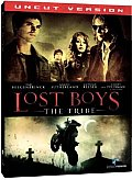 Lost Boys:tribe (Uncut)