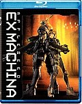 Appleseed Ex Machina (Blu-ray)