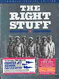 The Right Stuff: Special Edition