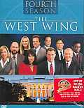 The West Wing: Fourth Season
