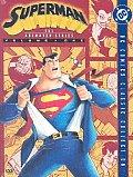 Superman:Animated Series Volume 1