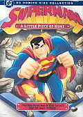 Superman Animated Series:Little Piece