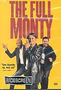 The Full Monty (Widescreen)