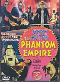 Phantom Empire Volume 2