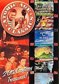 Atomic Age Classics Volume 5