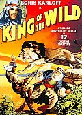King of the Wild:complete Serial