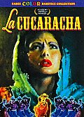 La Cucaracha and Other Early Color Ra