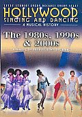 Hollywood Singing & Dancing:80's 90's