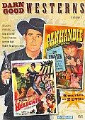 Darn Good Westerns Volume 1