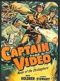 Captain Video:Cliffhanger Collection