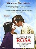 I Love You Rosa