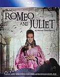 Romeo and Juliet (Blu-ray)