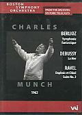 Charles Munch/Boston Symphony Orchest