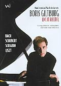 Boris Giltburg in Recital