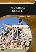 Fine Homebuilding - Framing Roofs