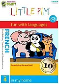 French Little Pim:in My Home (Disc 4)