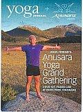 Yoga Journal:john Friend's Anusara Y