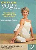 Yoga Journal's:beginning Yoga Session