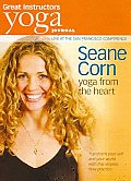 Yoga Journal:seane Corn Yoga From The