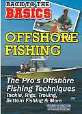 Offshore Fishing:Deep Dwellers Cover