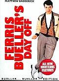 Ferris Bueller's Day Off: Bueller Bue