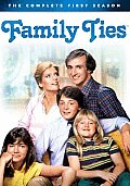 Family Ties:first Season