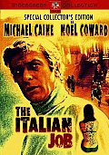 The Italian Job: Special Collector's Edition