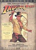 Adventures of Indiana Jones -complete