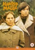 Harold & Maude (Full Screen)