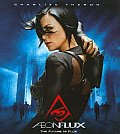 Aeon Flux (Widescreen) Cover