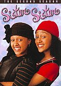 Sister Sister:second Season