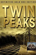 Twin Peaks:definitive Gold Box Editio