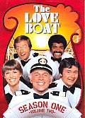 Love Boat:season One Volume 2