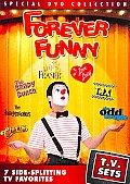 Tv Sets:forever Funny