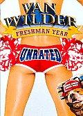 Van Wilder:freshman Year