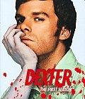 Dexter:complete First Season (Blu-ray)
