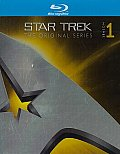 Star Trek:original Series Sea 1 (Blu-ray)