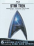 Star Trek:original Motion Picture Col (Blu-ray)
