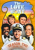 Love Boat:season Two Volume 2
