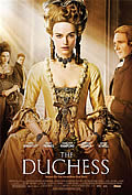 Duchess (Widescreen) Cover