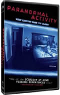 Paranormal Activity (Widescreen)