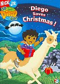 Go Diego Go:diego Saves Christmas