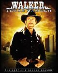 Walker Texas Ranger:complete Second S
